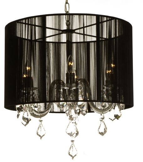 Arc Lamp Chandelier Shade Google Search