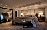 The bedroom painting interior design bedrooms room ...
