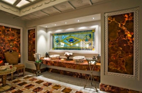 Classic Roman Style Interior Design Roman Inspired Rooms