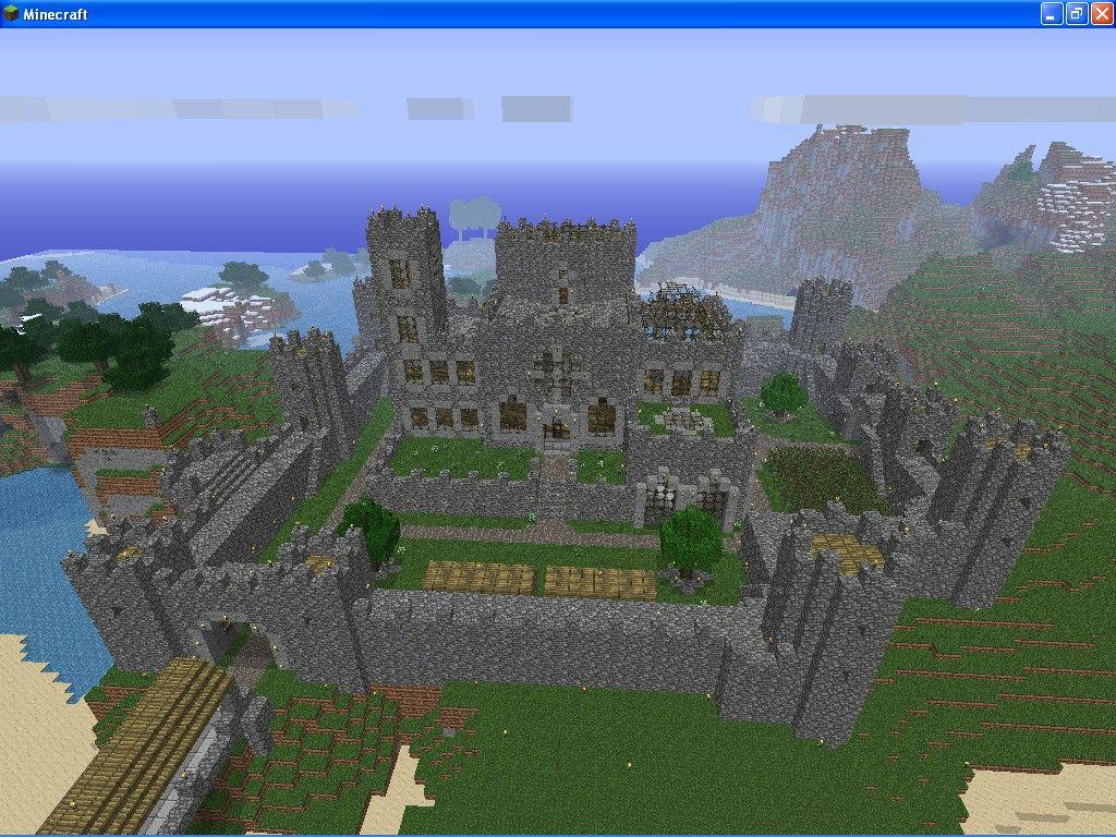 Underwater House Minecraft Project Minecraft Pinterest