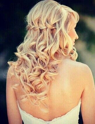 we love these stunning wedding hairstyles wedding beach weddings and highlights