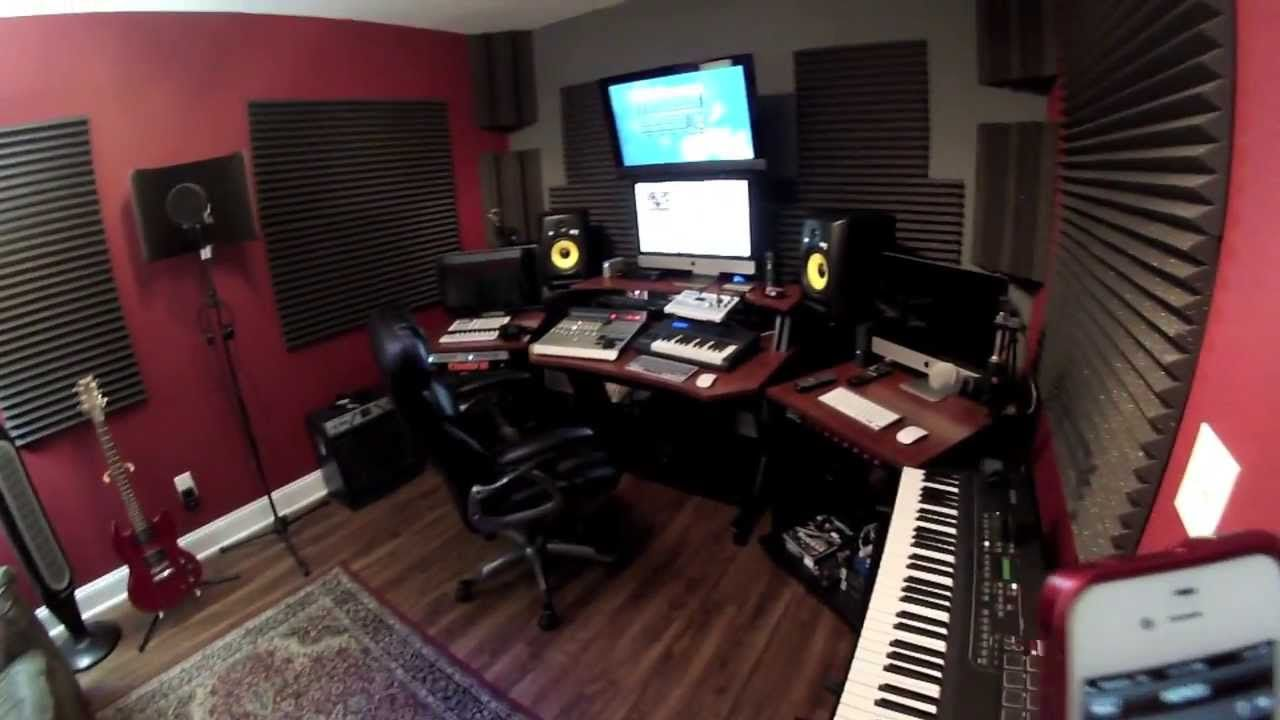 My New Home Recording Studio  Youtube  Social Class