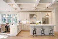 Best 25+ Kitchen peninsula and island ideas on Pinterest ...