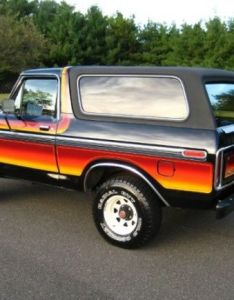 Vintage ford bronco wheels pinterest old trucks and colors also rh