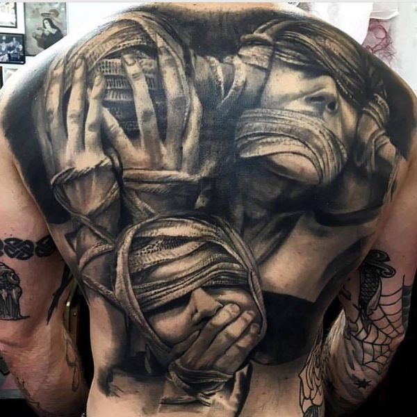 20 See No Evil Hear No Evil Tattoo Saying Pictures And Ideas On