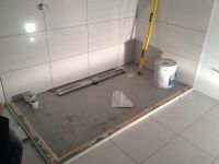 WWW.NO-CURB.COM ( Linear Shower Drains and Barrier Free ...