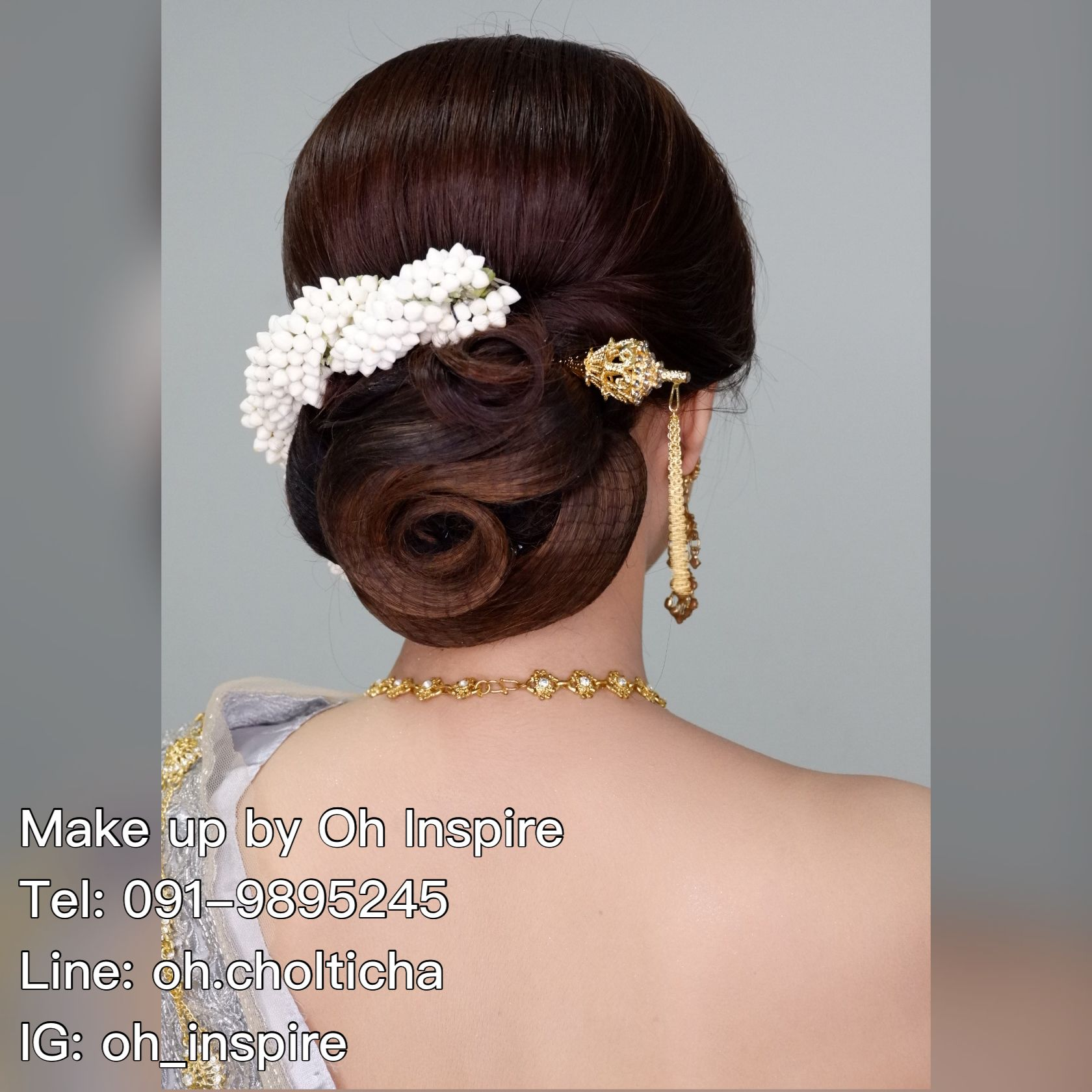 Pin by Qingru on Bridal hairstyle Pinterest