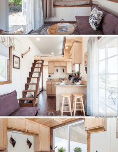 Container house the zen cottage  socal tiny with comfortable modern style who else wants simple step by plans to design and build also rh pinterest