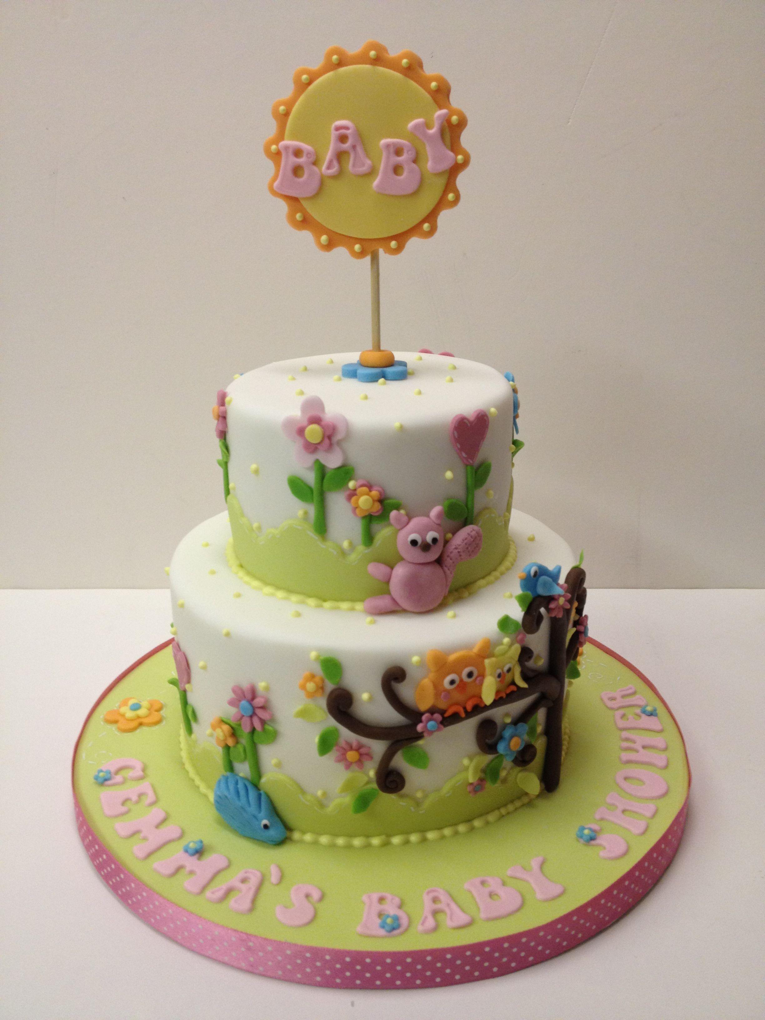 Happi Tree Cake