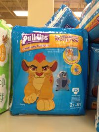 The lion guard pull up pants diapers.   Future Baby Boy ...