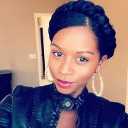 cute protective hairstyle hair