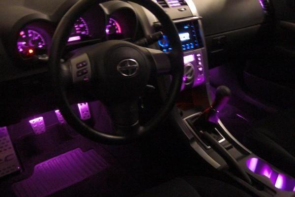 2016 Ford Explorer Custom Rims