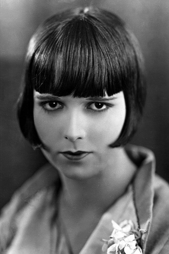 Short Flapper Hairstyles Your Look This 1920s Fashion