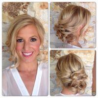 Best 25+ Bridal hair fringes ideas on Pinterest   Wedding ...