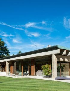 cprobably the best modern house in world   is how this incredible property was also probably rh pinterest