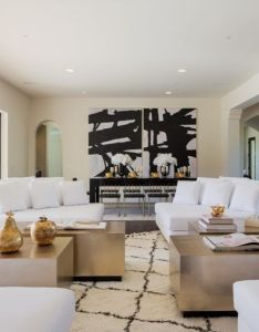 Spectacular home designed by maxime jacquet in california usa also rh pinterest