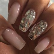 cool nail design simply