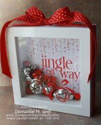 Jingle all the way Christmas decoration by angie ...