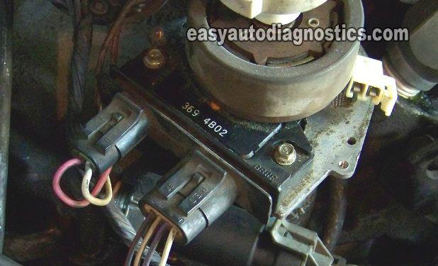 88 Chevy Truck Wiring Diagram