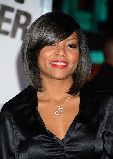 African American Medium Length Hairstyles African American