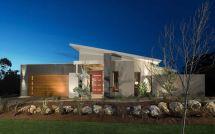 Skillion Roof House Designs