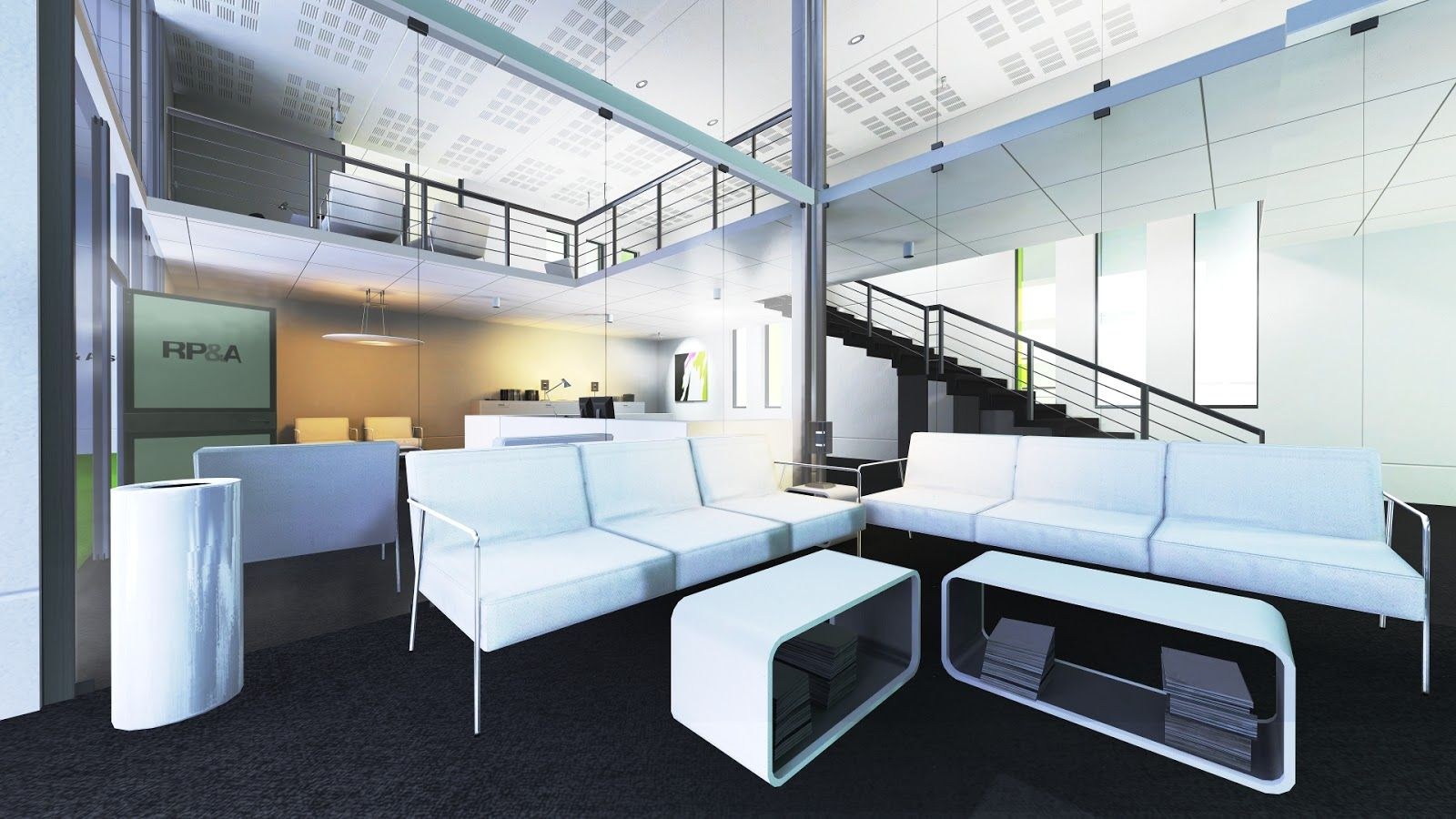 Architecture & Interior Design Mirrors Edge Design Spaces