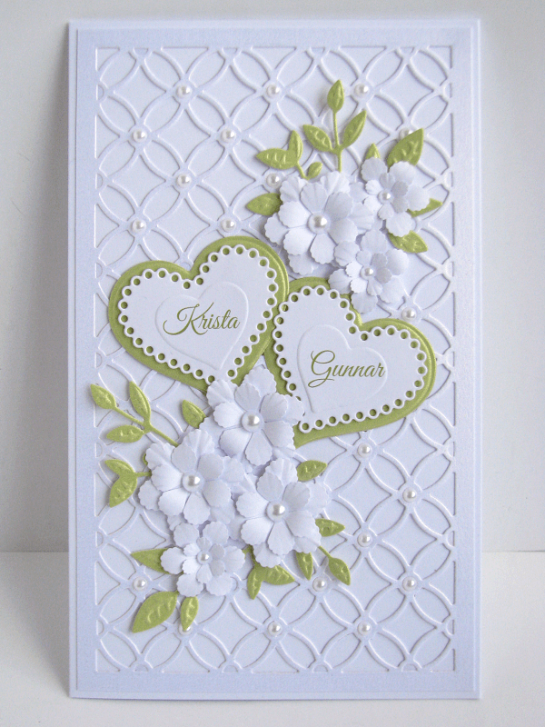 Wedding Card  Minu kaardid karbid jm  My Cards Boxes etc  Pinterest  Wedding card Cards