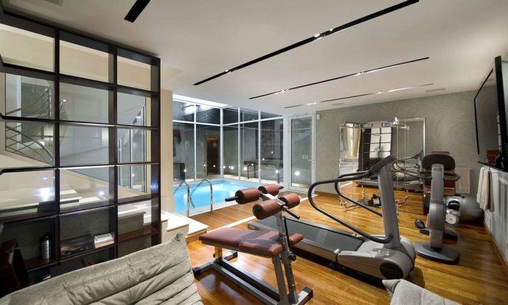 Backgrounds interior design exercise room of mobile phones high resolution indoor pool gym villa on the cap ferrat cote duazur france