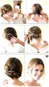simple wedding hairstyles ideas wedding decoration ideas