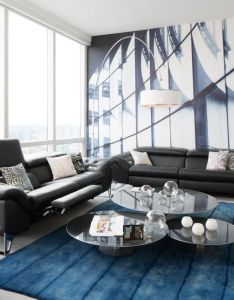 Ultra modern living rooms for hospitable homeowners find this pin and more on home furnishing ideas also viewer hgtv pinterest rh za