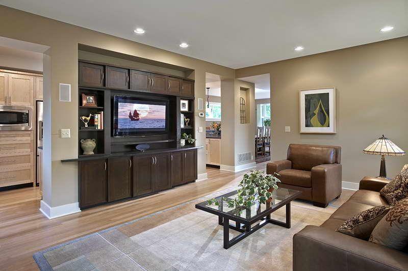 Maroon Living Room Style Interior Design Color Scheme