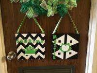 Dorm door decorations! University of North Texas!! Go Mean ...