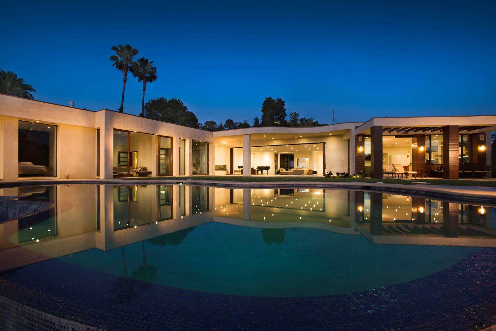 Best Kitchen Gallery: Luxury Rental In Beverly Hills Castle Place Beverly Hills Los of Beverly Hills California Homes on rachelxblog.com