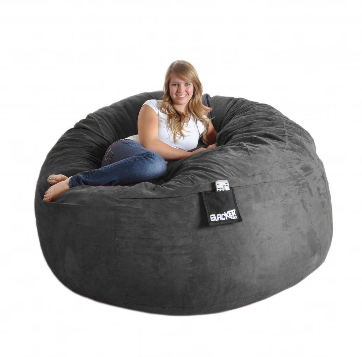 Making Oversized Bean Bag Chairs Foam Padding  httpwww