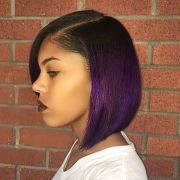 stylist feature color crushing