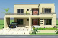 Exterior House Design- Front Elevation | mi futura casa ...