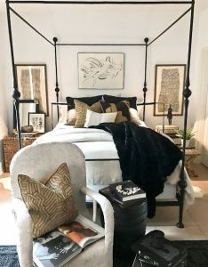 Serenbe showhouse part also bedroom ideas pinterest bedrooms rh