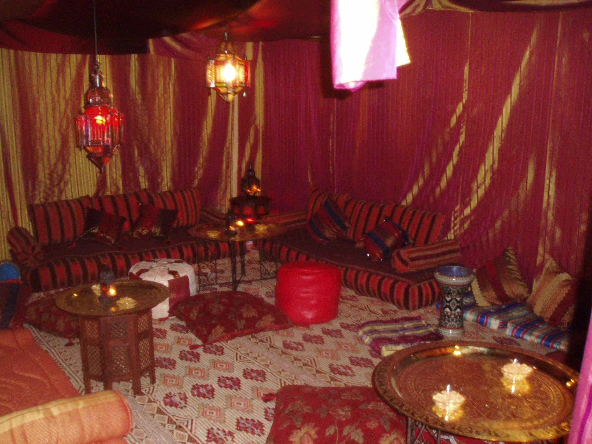 Moroccan+Decorating+Ideas