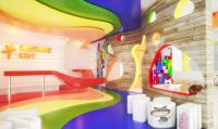 day care center design - Google Search | final project ...