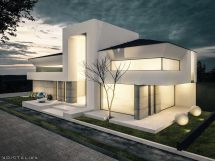 Roman House Design