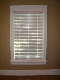window moulding | bayview | Pinterest | Window, Moldings ...