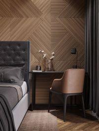 Masculine bedroom Palette | interior | Pinterest ...