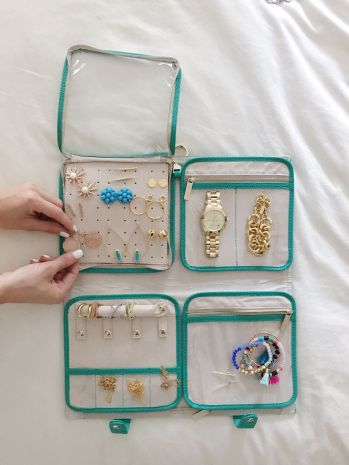 Image result for versatile jewellery accessories hacks for packing