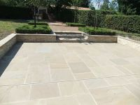 patio slabs - Google Search | Garden | Pinterest | Patio ...