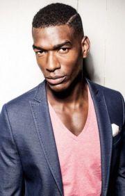 2014 black men haircuts