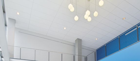Durability Armstrong Optima Lay In And Tegular Ceiling Tiles Smooth Textured