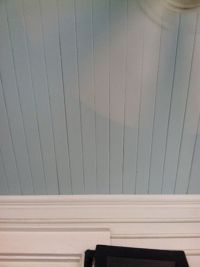Hunting for haint blue porch ceilings in Charleston via ...