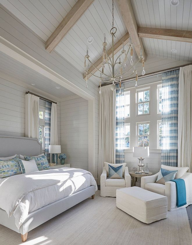 Another Gorgeous Florida Coastal Bedroom Love The Soothing
