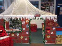 Christmas Door Decorating Contest Snow Globe | Best Images ...