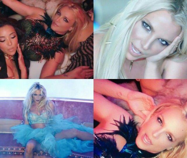Slumber Party Video November 2016 Feat Tinashe Britneyspears Slumberparty